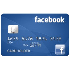 VCC Mastercard For Facebook Ads