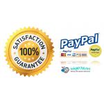 Akun Paypal Verified VCC Reguler 2 Tahun