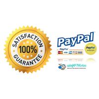 Akun Paypal Verified VCC Reguler 1 Tahun
