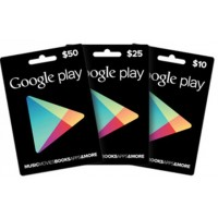 VCC Playstore isi 5$